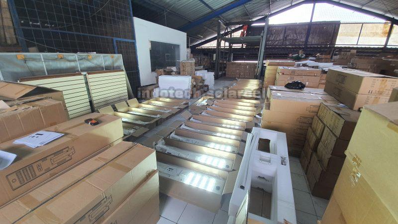 Distributor Lampu PJU Solar cell