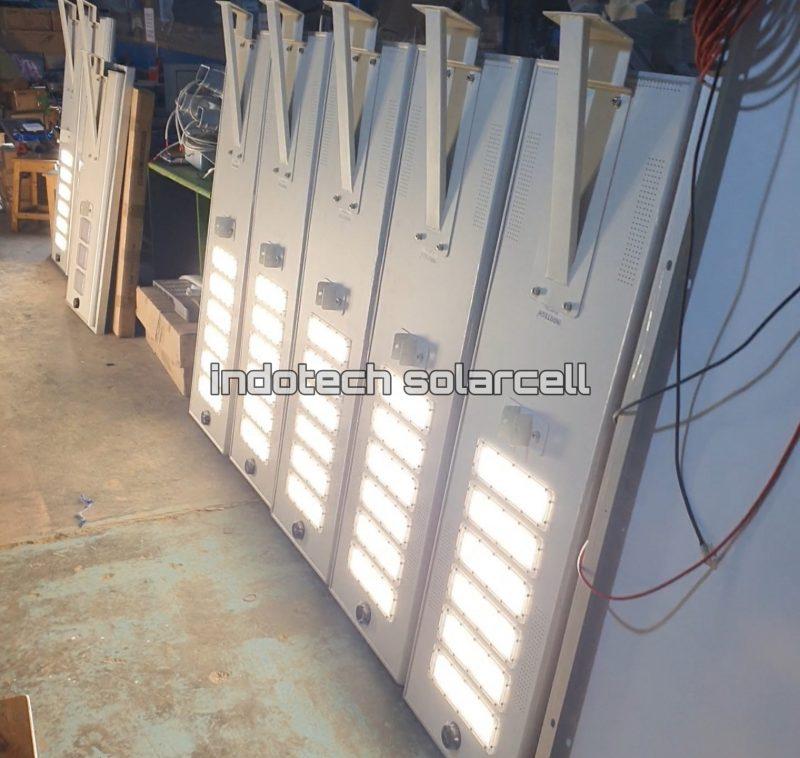 Distributor Lampu PJU LED