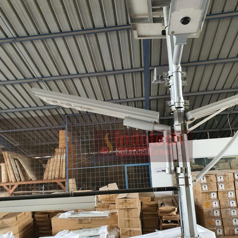 surya panel 300 watt, lampu pju murah, Lampu Pju Tenaga Surya All In One 300 Watt, pju all in one 300 watt, pju tenaga surya, lampu pjuts all in one, pju 300 watt